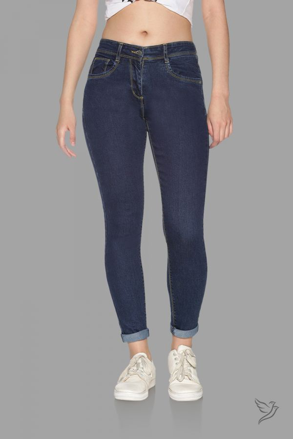 TwinBirds  Kansas 40 Women Denim Jeans