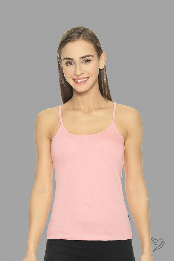 Twinbirds Rosy Lips Camisole With Adjuster